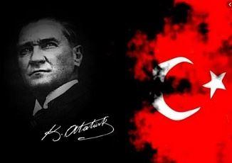 Cumhuriyetimizin Kurucusu Gazi Mustafa Kemal Atatürk'ü Vefatının 81. Yılında Saygı ve Özlemle Anıyoruz